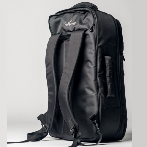 journey travel guitar backpack back grade