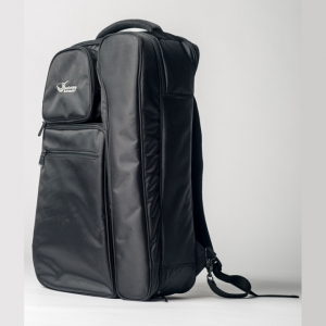 journey travel guitar backpack front grade