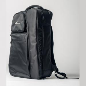 journey travel guitar backpack front grade