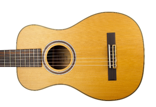 journey overhead travel guitar