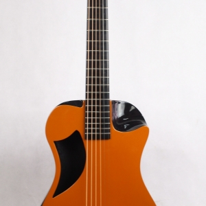 journey carbon fiber travel guitar