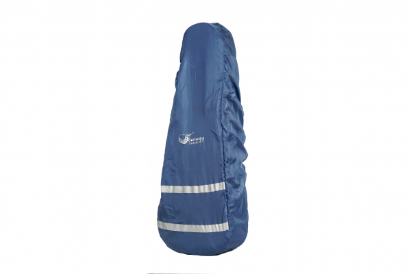 journey travel guitar raincover for all uke bag