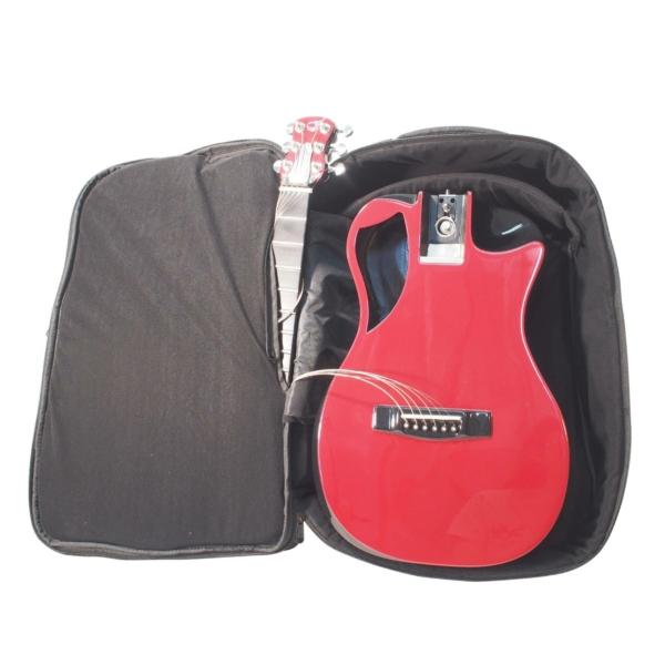 Carbon Fiber Guitars
