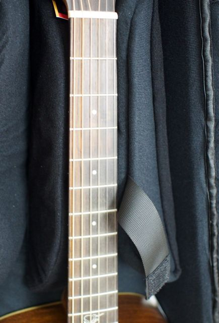 journey roadtrip carbon fiber travel guitar