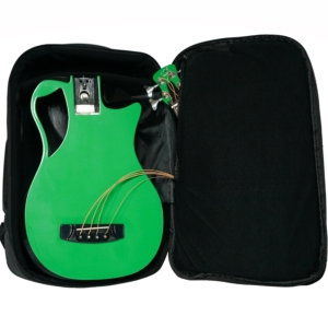 journey overhead collapsible bass travel guitar
