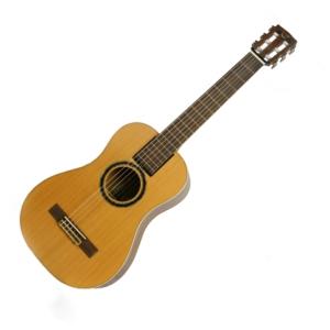 journey travel guitar wood guitar
