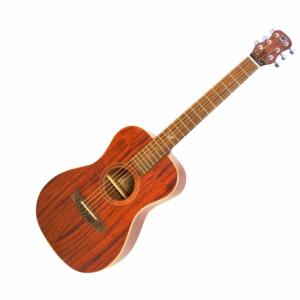 journey custom travel guitar