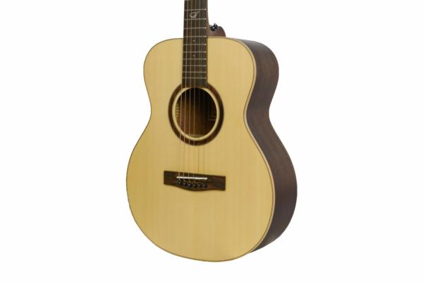 Journey carbon fiber roadtrip  travel guitar