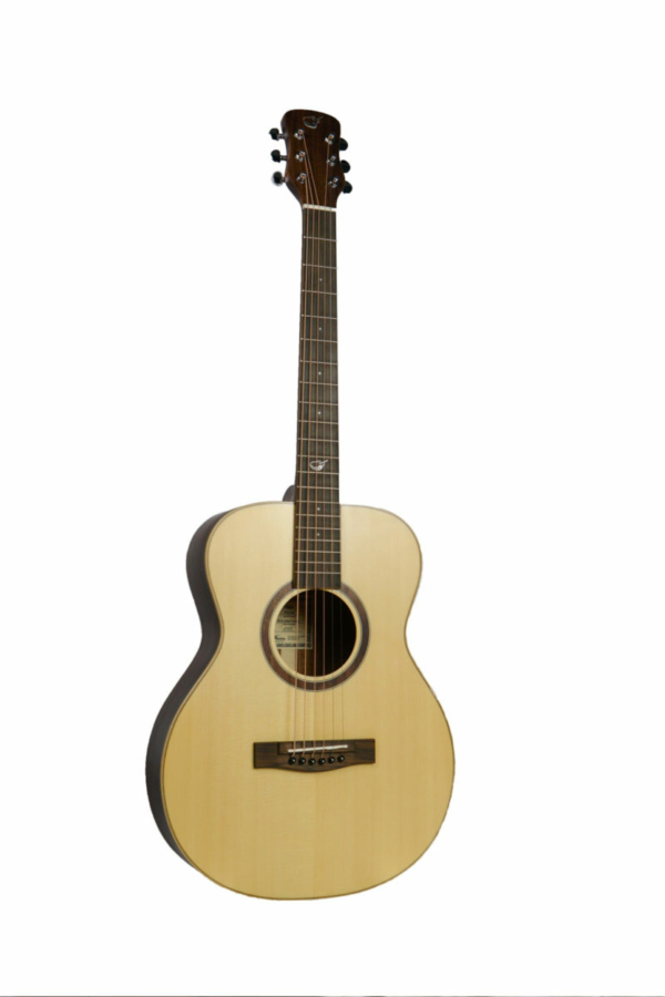 Journey roadtrip wood travel guitar
