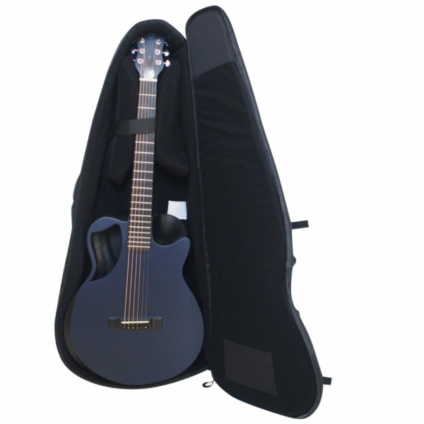 Journey carbon wood travel guitar