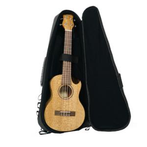 journey travel guitar custom ukulele