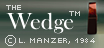 The Manzer Wedge