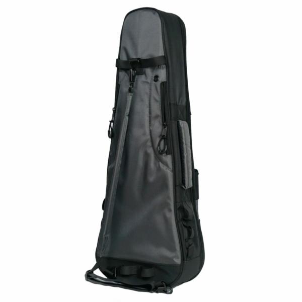 journey travel guitar instrument case back
