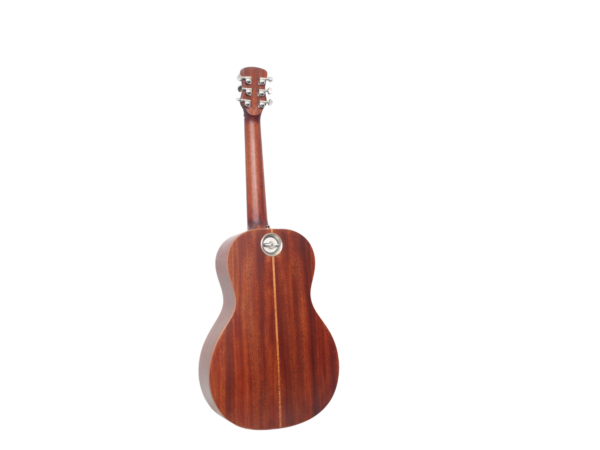 journey collapsible wood travel guitar