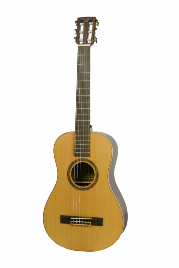 journey travel guitar junior guitar