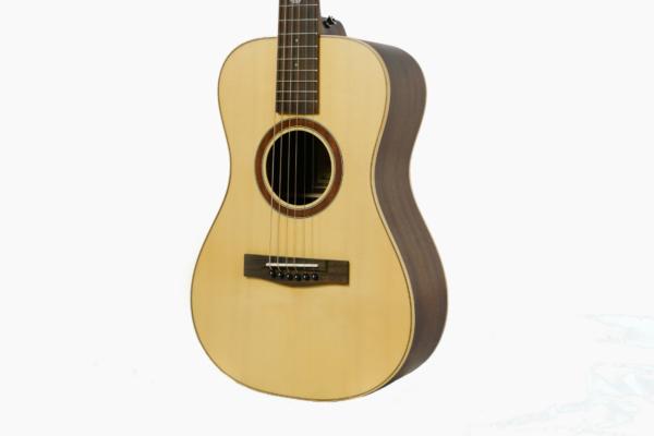 journey acoustic travel guitar junior guitar