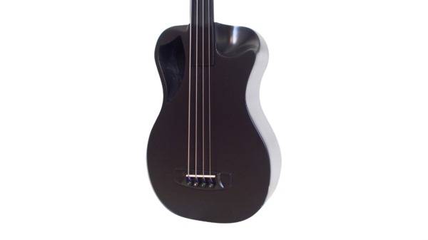 journey collapsible bass travel guitar