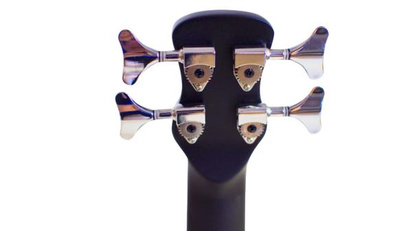 journey overhead  bass travel guitar