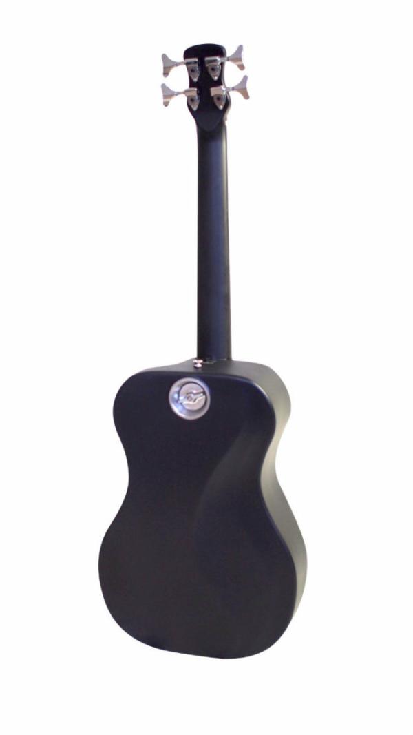 journey  bass travel guitar