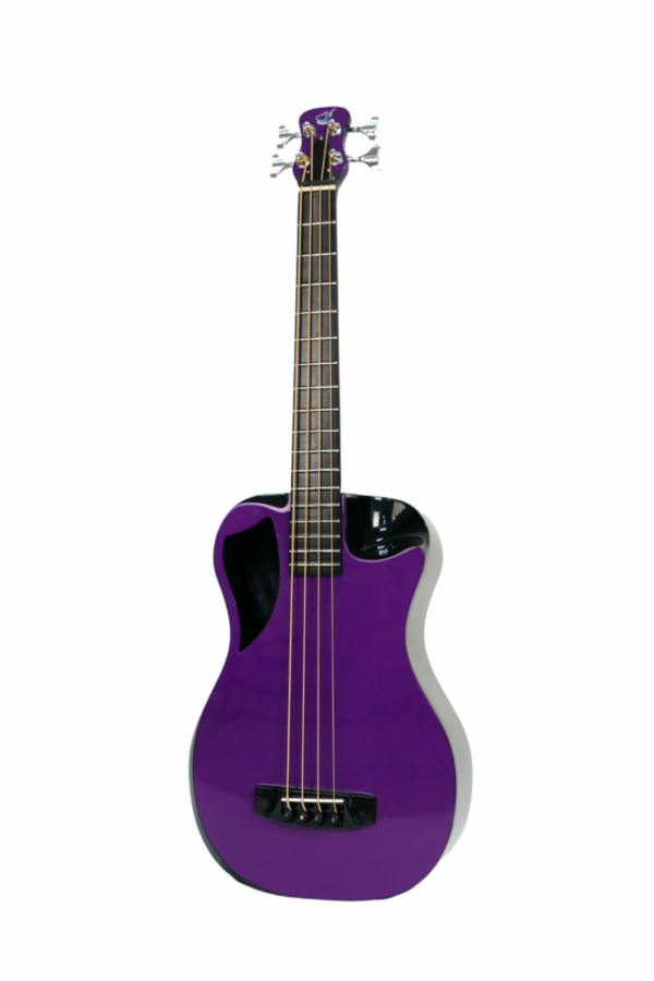 journey overhead collapsible bass travel guitar-angle