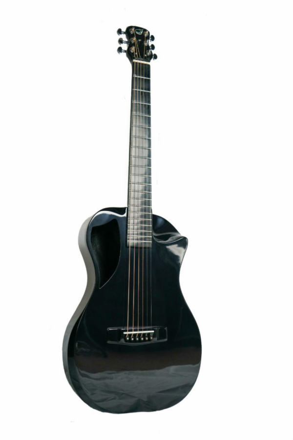 journey collapsible travel guitar