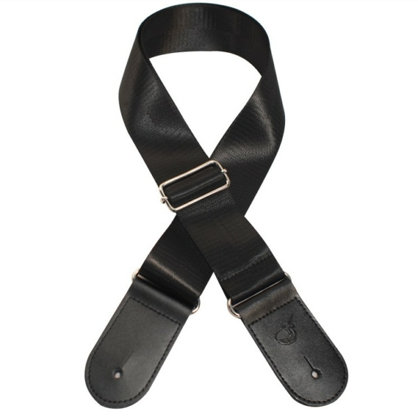 journey carbon fiber travel guitar strap