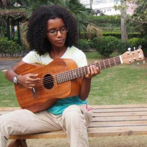 Journey Junior Guitars